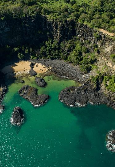 Parque Nacional Marinho